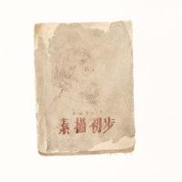 王玉平,素描初步,2016,水彩/紙,31 x 41 cm