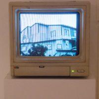 """許哲瑜,當日小短劇,2012,單頻道錄像/實攝動畫,4'48"""" Loop  3 Ed.+ 1 AP"""