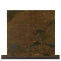 蘇旺伸,C-18,1987,綜合媒材/畫布,160 x 160 cm