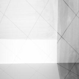 王雅慧,對影#3,2018,微噴輸出於藝術紙,120 x 92 cm